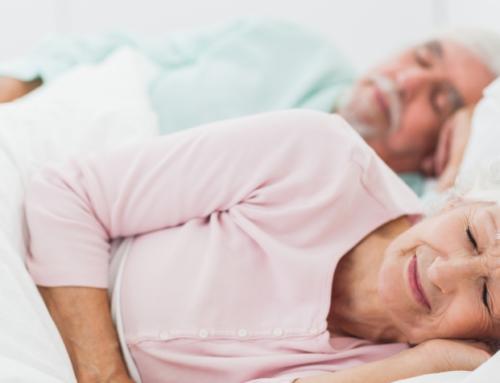 Un sonno disturbato influenza i livelli di beta-amiloide