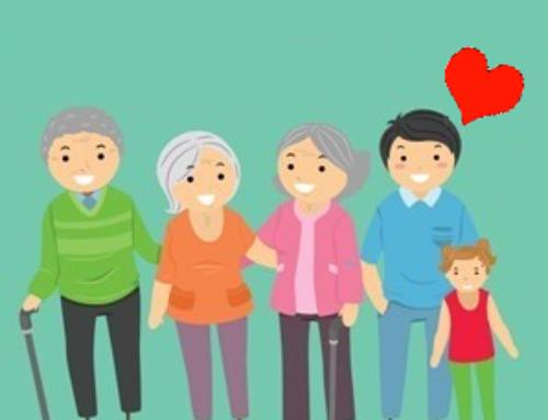 L'altro come cura: il ruolo della famiglia nella demenza