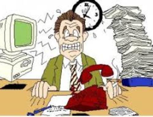 Esiste una relazione tra stress lavoro-correlato e insorgenza di deficit cognitivi?