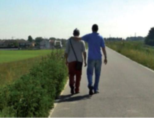 Camminare per non dimenticare