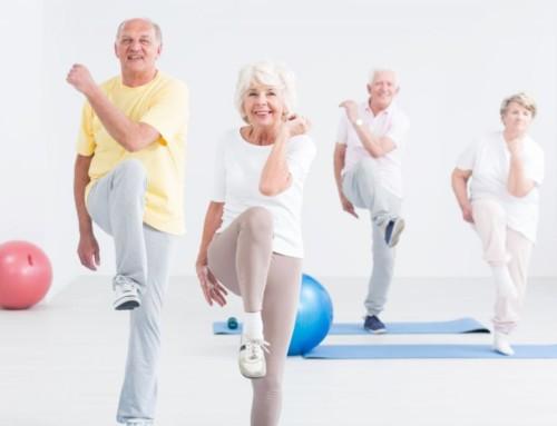 Gli effetti benefici dell'attività fisica