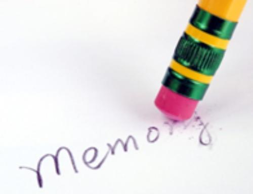 Consapevolezza dei disturbi di memoria ed evoluzione della malattia di Alzheimer