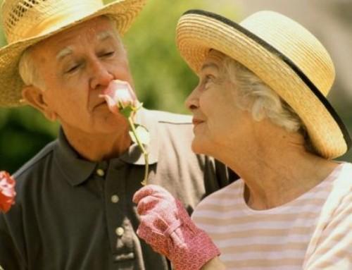 Olfatto e demenza: non distinguere gli odori può essere un campanello d'allarme