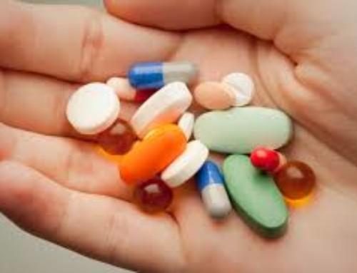 Farmaci anticolinergici e declino cognitivo