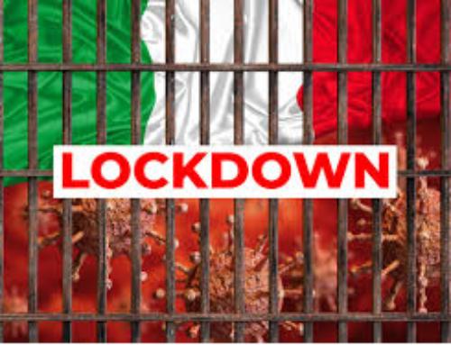 Effetti del lockdown nei pazienti affetti da demenza e nei loro familiari: lo studio italiano