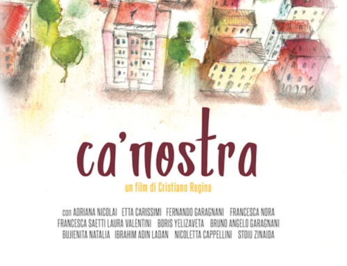 Ca' Nostra: il film-documentario di un'esperienza di co-abitazione tra malati di Alzheimer