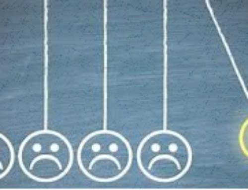 Ottimismo, positività e cognitività