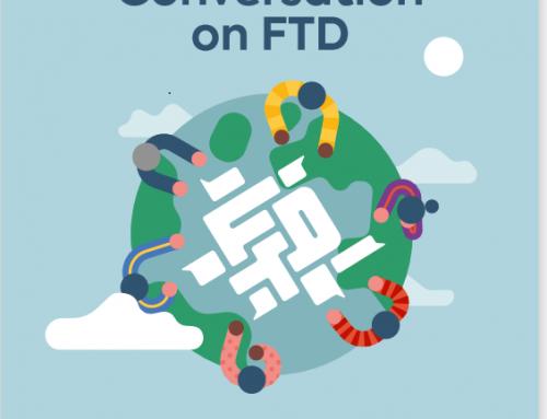 Una conversazione globale sulla malattia frontotemporale